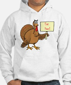 Cute Turkey bird Hoodie