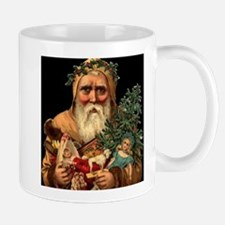 Christmas Santa Claus Coffee Mug