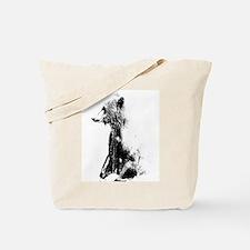 Grizzly Grandeur Tote Bag