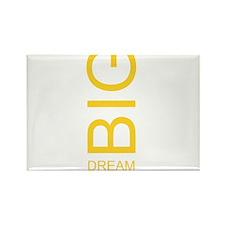 Cute Dream big Rectangle Magnet