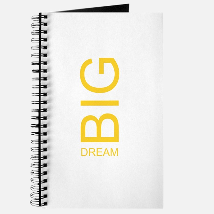 Cute I am big Journal