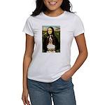 Mona/ English Springer Women's T-Shirt