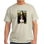 Mona/ English Springer Light T-Shirt