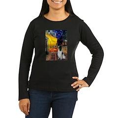 Cafe / Eng Springer T-Shirt