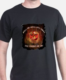 When the going gets tough T-Shirt
