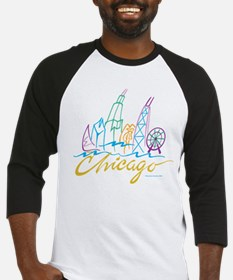 Chicago EMB-1.png Baseball Jersey