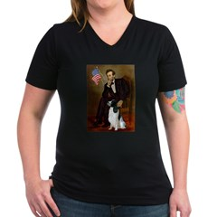 Lincoln / Eng Springer Shirt