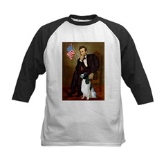 Lincoln / Eng Springer Tee