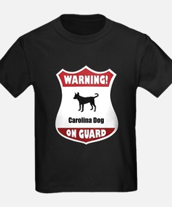 Yaller On Guard T