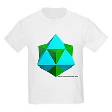 Cube-Octa T-Shirt