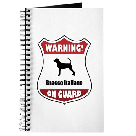 Bracco On Guard Journal