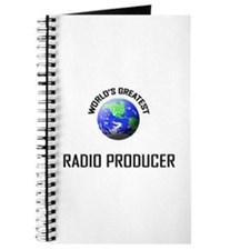World's Greatest RADIO PRODUCER Journal