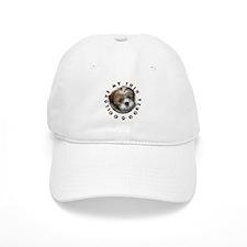 I love my Shih Tzu Baseball Cap