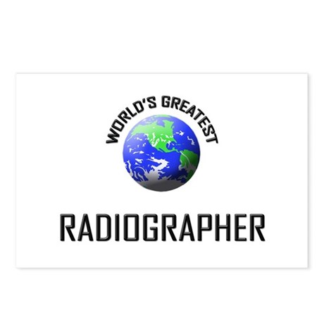 World's Greatest RADIO BROADCAST ASSISTANT Postcar