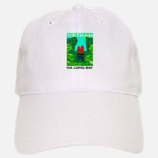 Ha Long Bay - Vietnam Print Hat