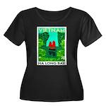 Ha Long Bay - Vietnam Print Plus Size T-Shirt
