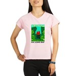 Ha Long Bay - Vietnam Print Performance Dry T-Shir