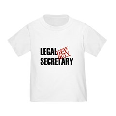 Off Duty Legal Secretary T