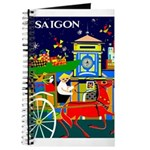 Saigon Travel and Tourism Print Journal