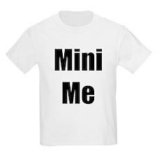 Cool Me/Mini Me Matching T-Shirt