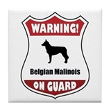 Malinois Drink Coasters