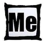 Me/Mini Me Matching Throw Pillow