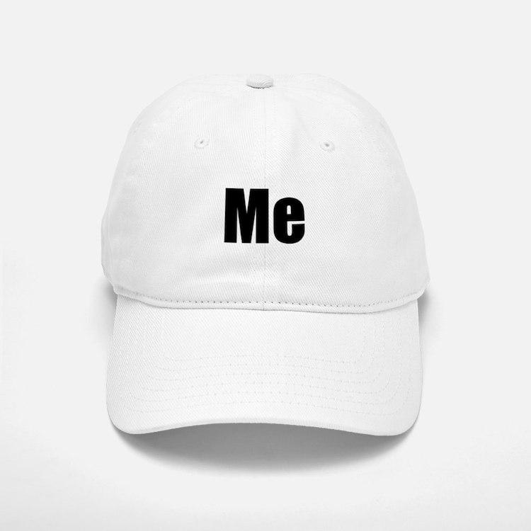 Me/Mini Me Matching Baseball Baseball Cap