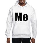 Me/Mini Me Matching Hooded Sweatshirt
