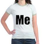 Me/Mini Me Matching Jr. Ringer T-Shirt