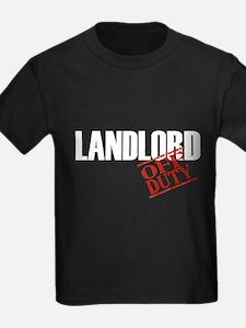 Off Duty Landlord T