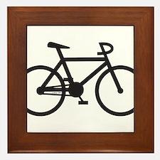 Klaar Bike Gear Framed Tile