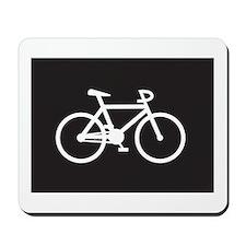 Klaar Bike Gear Mousepad