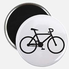 Klaar Bike Gear Magnet