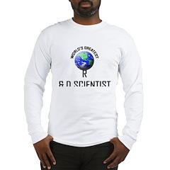 World's Greatest QUIVER MAKER Long Sleeve T-Shirt