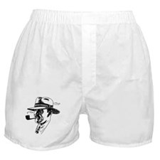 Cute Pipe tobacco Boxer Shorts