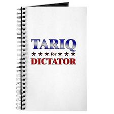 TARIQ for dictator Journal