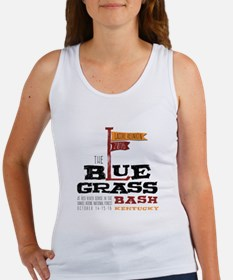 BGB-Flags Women's Tank Top
