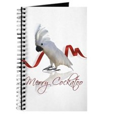 merry cockatoo Journal