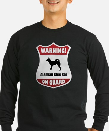 Klee Kai On Guard T