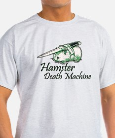 hamster death machine WEB T-Shirt