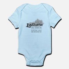 BGB-KYMap Infant Bodysuit