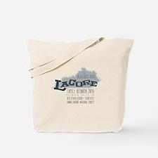 Cute Reunion Tote Bag