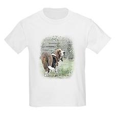 Banished Basset T-Shirt