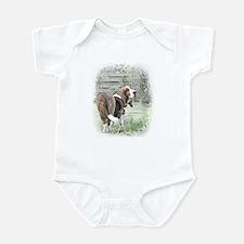 Banished Basset Infant Bodysuit