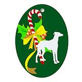 Greyhound Ornaments