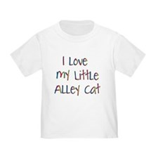 Alley Cat T
