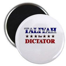 TALIYAH for dictator Magnet