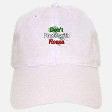 Don't mess with Nonna Baseball Baseball Cap