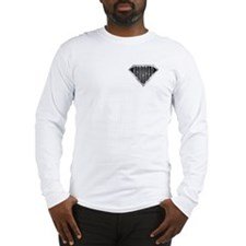 SuperRedhead(metal) Long Sleeve T-Shirt