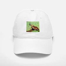 'Horny Toad' Baseball Baseball Cap
